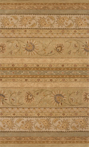 Momeni Imperial Court Ic-09 Sage Area Rug