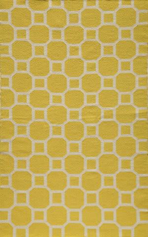 Momeni Laguna Lg-01 Lemon Area Rug