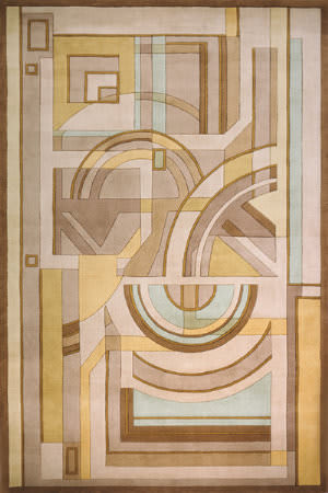Momeni New Wave Nw-91 Multi Area Rug