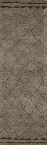 Momeni Sonoma Som01 Stone Area Rug