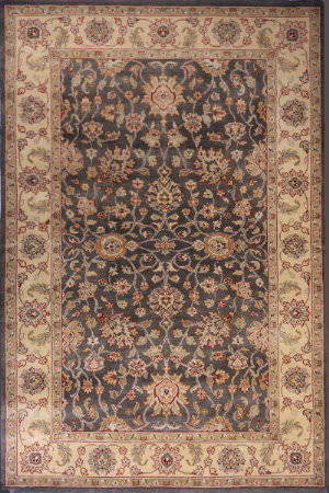 Momeni Sultan St-04 Grey Area Rug