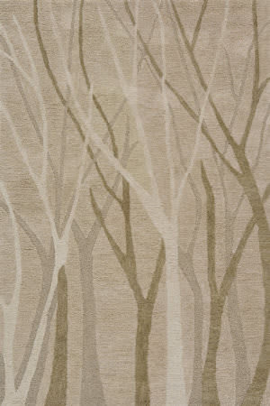 Momeni Transitions Ts-17 Sand Area Rug