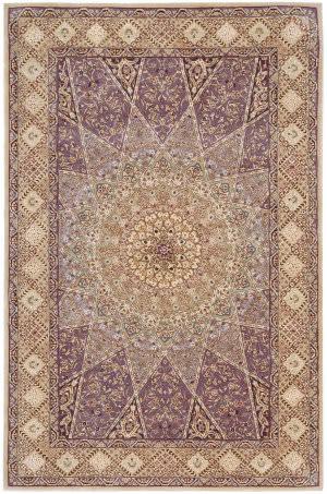 Nourison 2000 2117 Lavender Area Rug