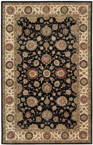 Nourison 2000 2204 Midnight Area Rug
