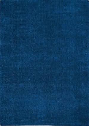 Calvin Klein Sacramento Ck790 Blue Area Rug