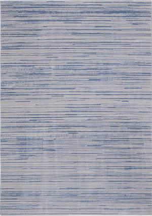 Calvin Klein Orlando Ck851 Blue Area Rug