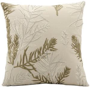 Nourison Pillows Luminescence A2151 Beige