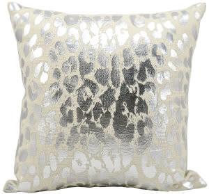 Kathy Ireland Pillows A3245 Silver