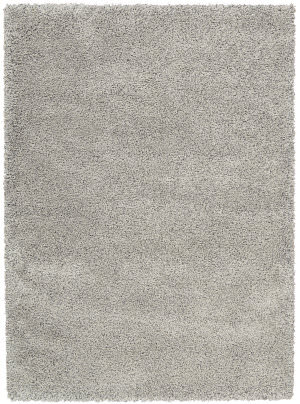 Nourison Amore Amor1 Light Grey Area Rug