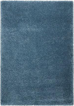 Nourison Amore Amor1 Slate Blue Area Rug