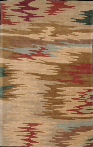 Nourison Aspects AP-06 Multi Area Rug