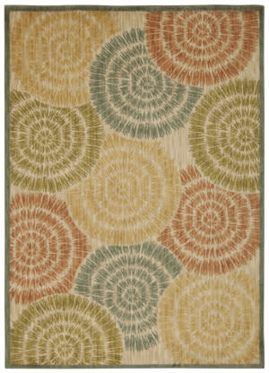 Nourison Aristo Ars08 Light Multi Area Rug
