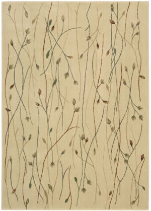 Nourison Cambridge CG-04 Ivory Area Rug