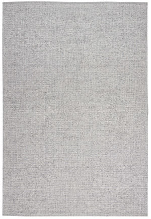 Calvin Klein Ck39 Tobiano Tob01 Silver Area Rug
