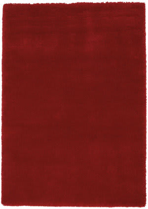 Calvin Klein Brooklyn Ck700 Burgundy Area Rug