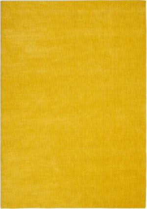 Nourison L.a. Ck710 Yellow Area Rug