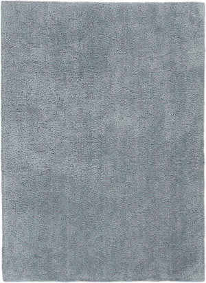 Calvin Klein Chicago Shag Ck721 Grey Area Rug