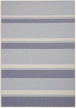 Nourison San Diego Ck730 Light Blue Area Rug