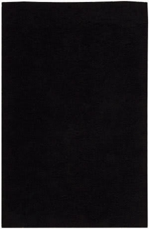 Nourison Coral Reef CR-01 Black Area Rug
