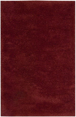 Nourison Coral Reef CR-01 Red Area Rug