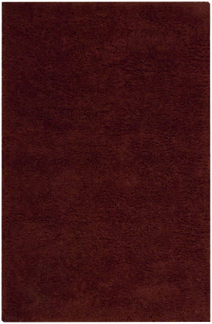 Nourison Coral Reef CR-01 Rust Area Rug