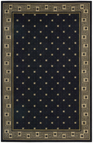 Nourison Cosmopolitan CS-95 Midnight Area Rug