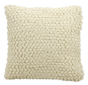 Nourison Lifestyle Pillow Dc142 Ivory