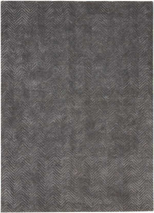 Nourison Deco Mod Dec03 Grey Area Rug