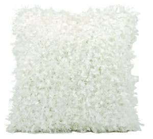 Michael Amini Pillows Dl653 White