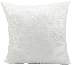 Nourison Pillows Life Styles E6007 Ivory
