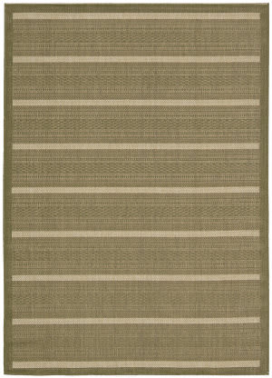 Nourison Eclipse Ecl01 Green Area Rug
