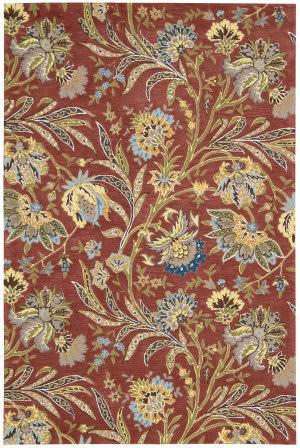 Nourison Gatsby Gat01 Multicolor Area Rug