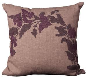Nourison Pillows Life Styles H1793 Lilac
