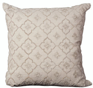 Nourison Pillows Luminescence H1798 Nature