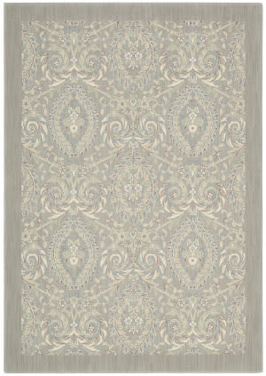 Barclay Butera Bbl5 Hinsdale Hin02 Feather Area Rug