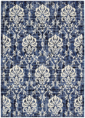 Barclay Butera Kaleidoscope Kal04 Chambray Area Rug