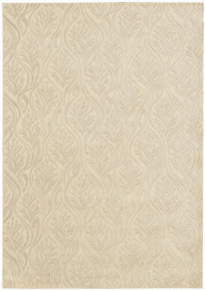 Kathy Ireland Ki01 Hollywood Shimmer Paradise Cove Ki100 Bisque Area Rug