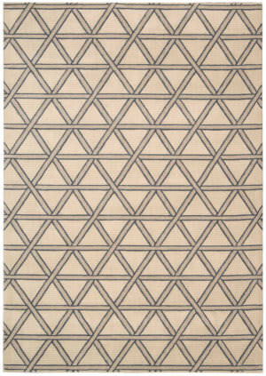 Kathy Ireland Ki01 Hollywood Shimmer Metro Crossing Ki103 Bisque Area Rug