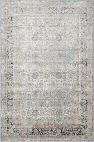 Kathy Ireland Ki25 Malta Mai10 Cloud Area Rug