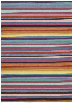 Kathy Ireland Ki08 Griot Ki807 Chili Pepper Area Rug