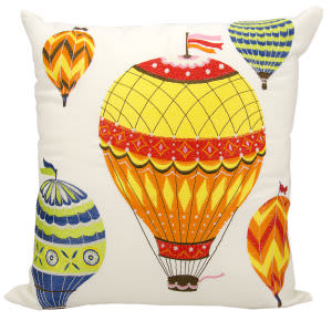 Nourison Outdoor Pillow L0052 Multicolor