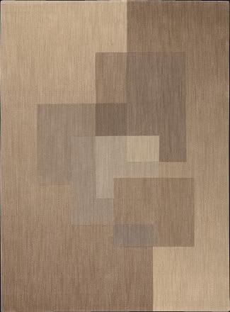 Calvin Klein Loom Select CK-11 LS-01 Nutmeg Area Rug