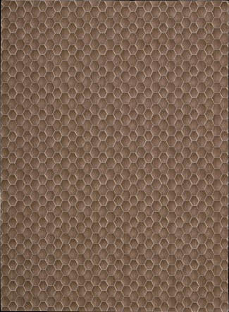 Calvin Klein Loom Select Ck-11 Ls-16 Fawn Area Rug