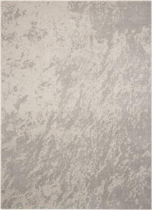 Nourison Maxell Mae12 Ivory-Grey Area Rug