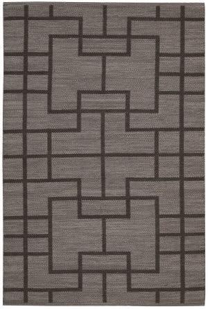 Barclay Butera Bbl3: Maze Maz02 Slate Area Rug