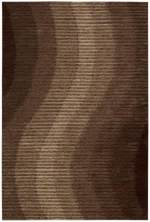 Joseph Abboud Mulholland Mul01 Chocolate Area Rug