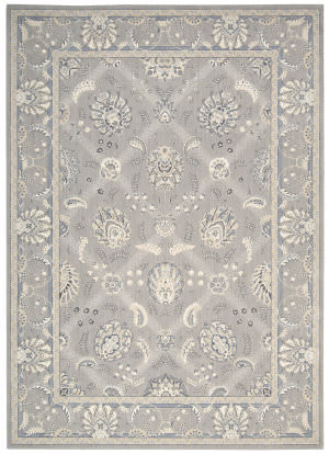 Nourison Persian Empire Pe22 Flint Area Rug