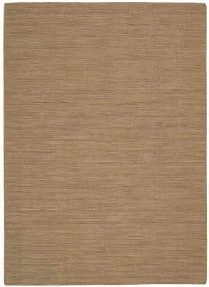 Calvin Klein Ck208: Plateau Pla01 Sandstone Area Rug
