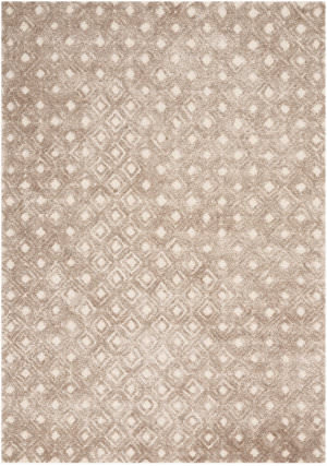 Nourison Modern Deco Mdc02 Taupe Area Rug