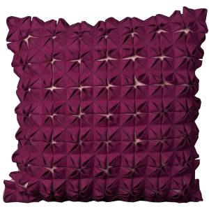Nourison Mina Victory Pillows Felt R2461 Rani